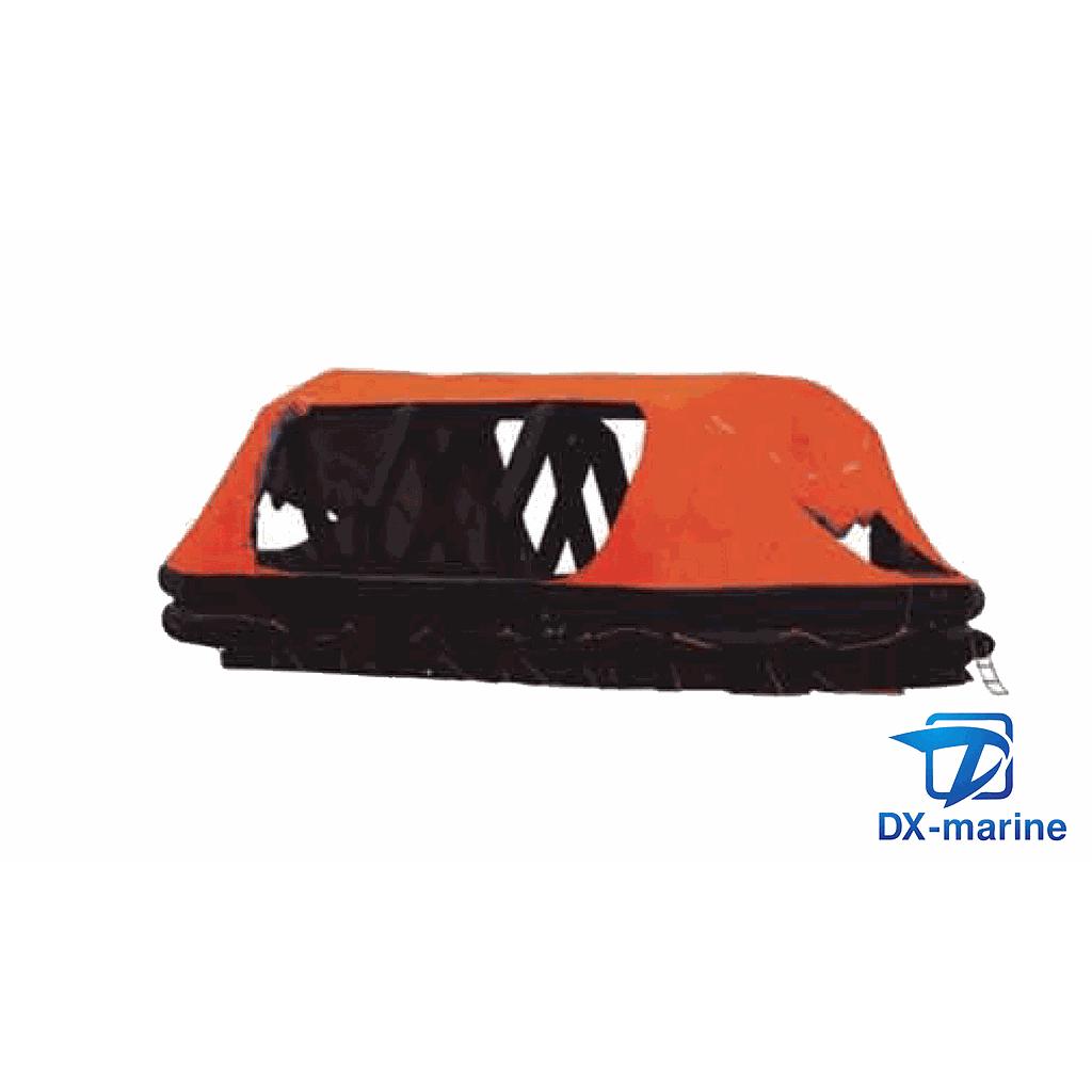 Self-Righting Inflatable Liferaft  Z-16 (EC/MED)