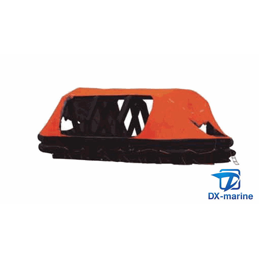 Self-Righting Inflatable Liferaft Z-8 (CCS)