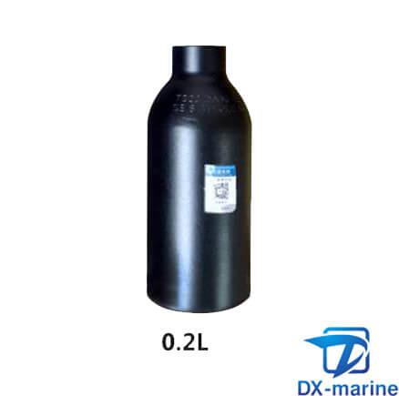 Cylinder 0.2L