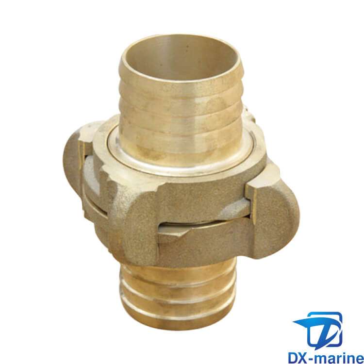 Fire Hose Couplings 中岛式 65mm(2.5*)