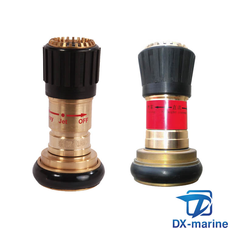 Dual-purpose Type Nozzle CCS     MACHINO Type Dual 40mm(1.5*)