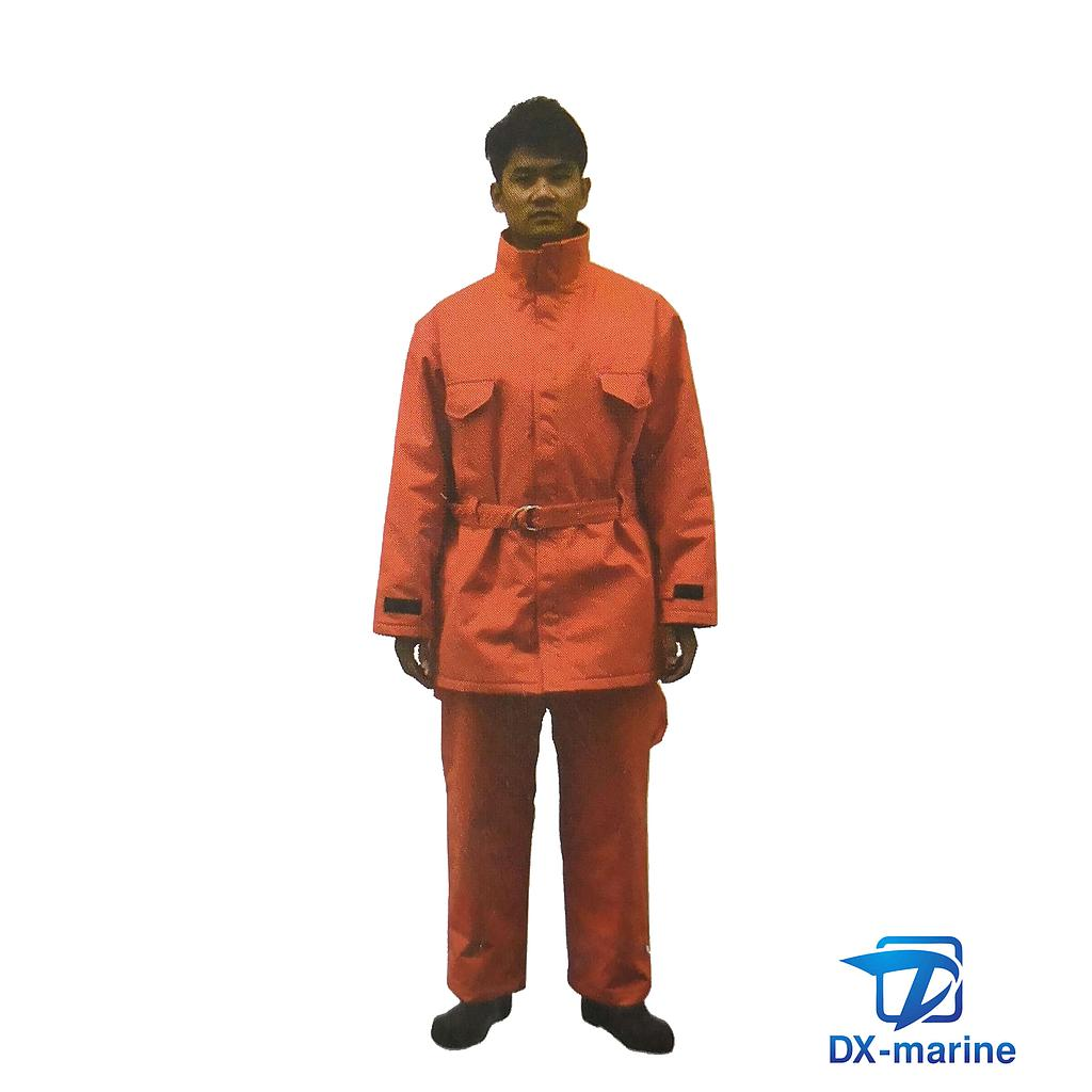 Protective clothing for fire fighting(EC/MED)DXPC-1