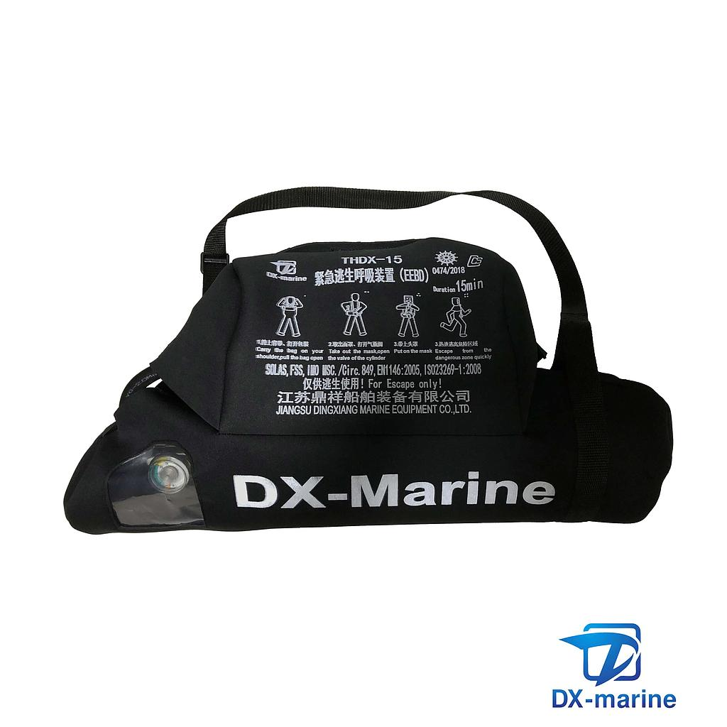Emergency Escape Breathing Device(EC/MED)THDX-15 EEBD