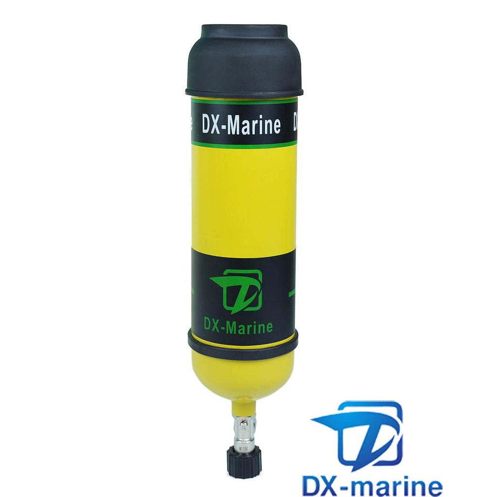 Spare air cylinder 5L