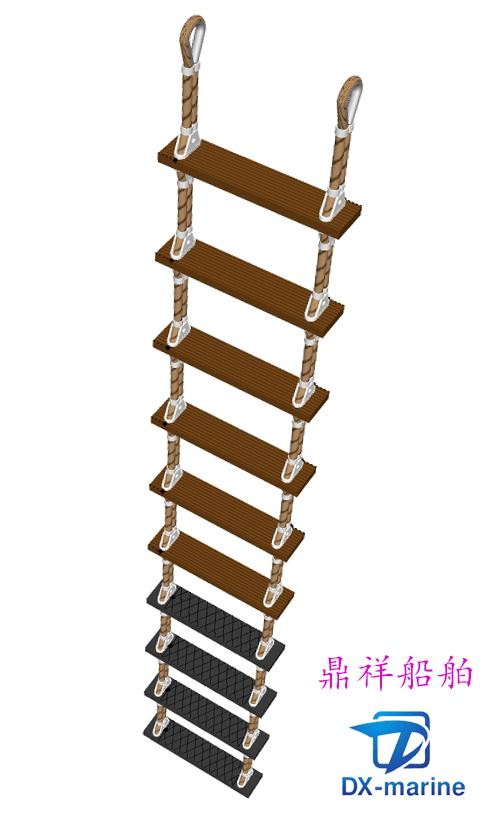Embarkation Ladder YYDCT(EC/MED)