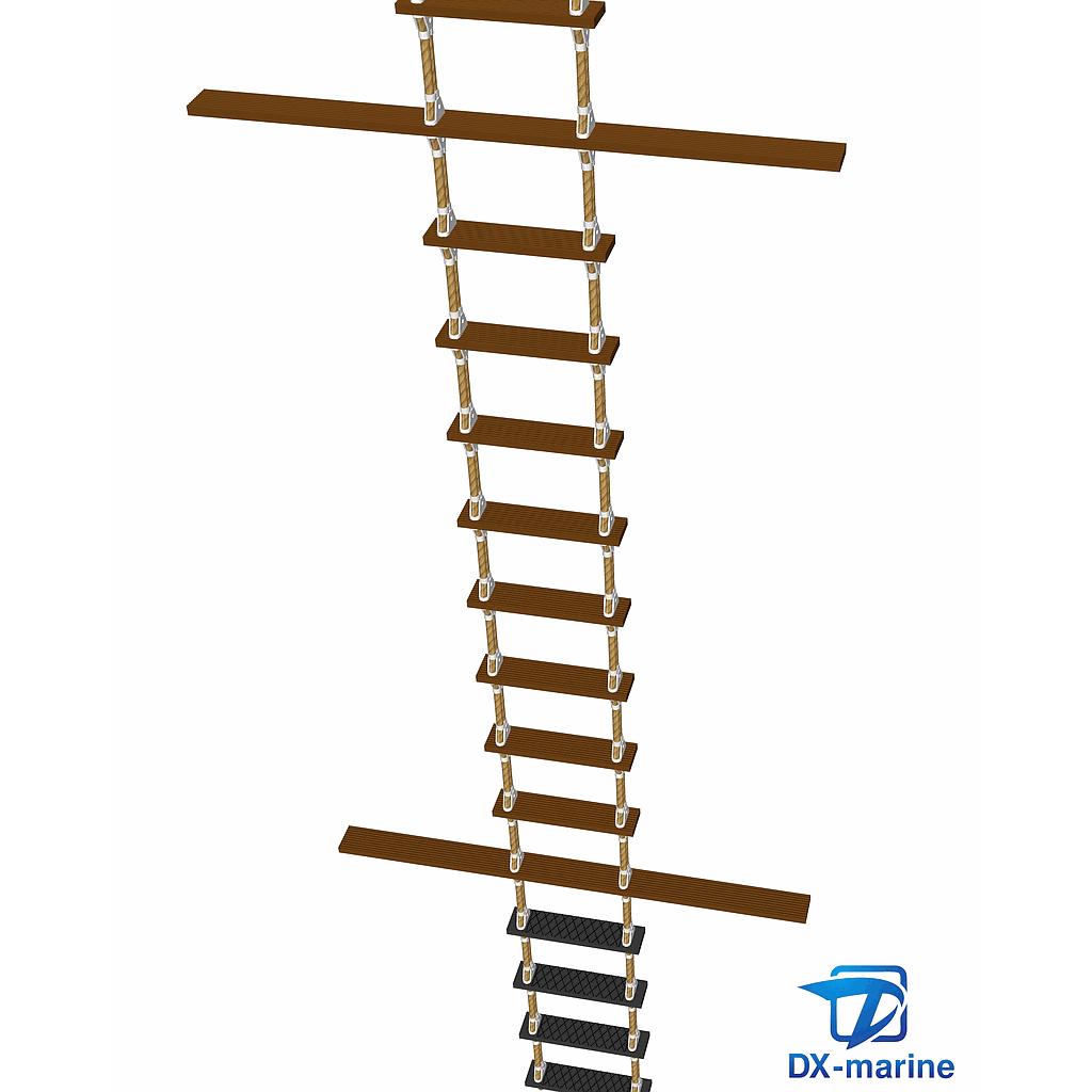 Pilot Ladder YYYRT (EC/MED)