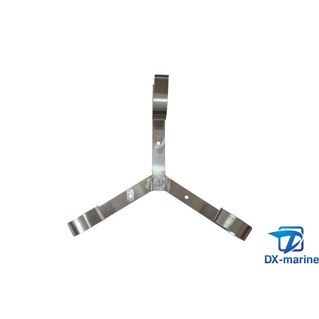Lifebuoy bracket 304 stainless steel
