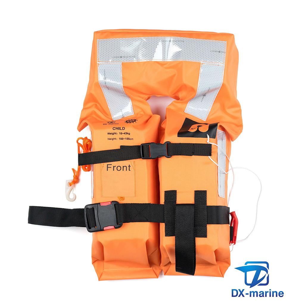 Child Lifejacket YY5591C(EC/MED )