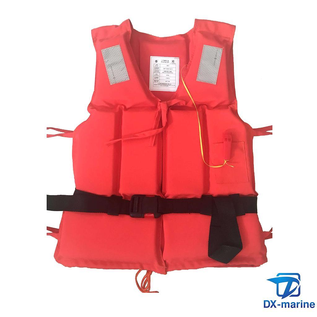 Work Vest  86-5(CCS)