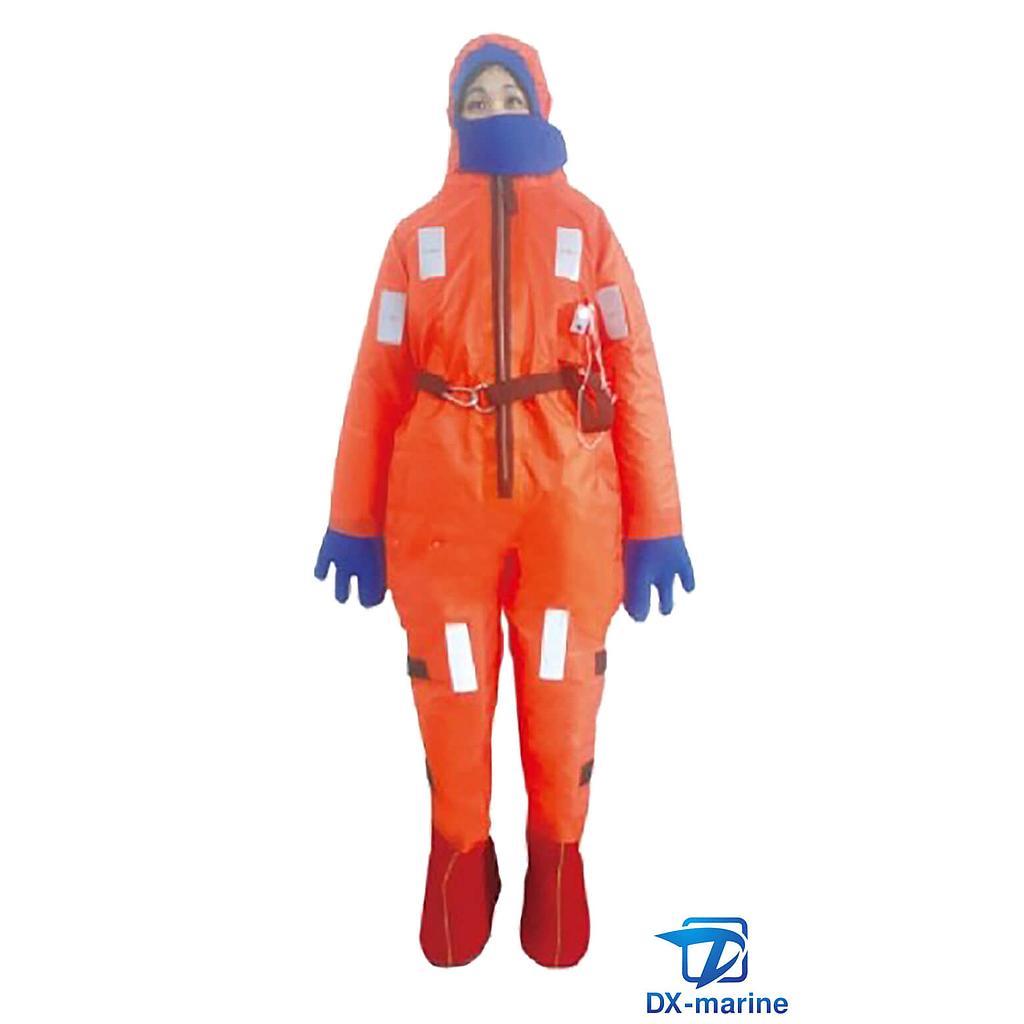 YYF-I Immersion Suit (EC/MED)