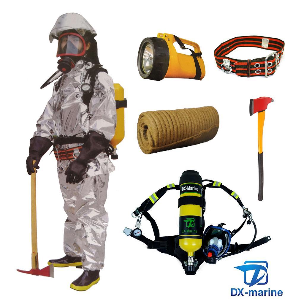 CCS 消防员装备(6L) (副本)
